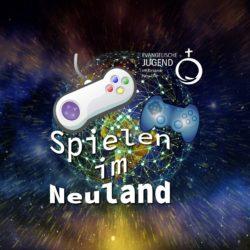 Spiele im Neuland