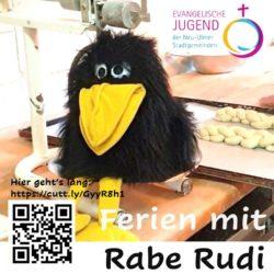 Ferien mit Rabe Rudi